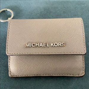 Authentic Michael Kors small wallet